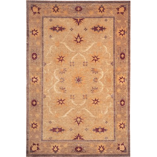 Abbyson Living Heiress Himalayan Sheep Indoor/Outdoor Rug