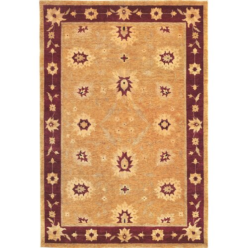 Abbyson Living Isabella Himalayan Sheep Indoor/Outdoor Rug