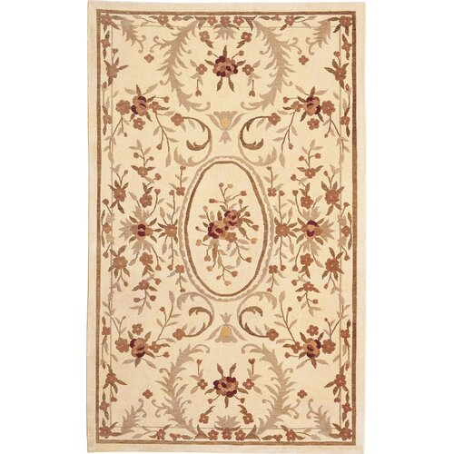 Abbyson Living Jasmine Himalayan Sheep Indoor/Outdoor Rug