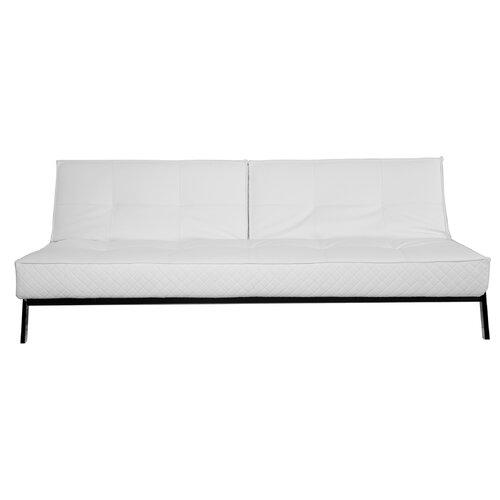 Abbyson Living Euro Convertible Sofa
