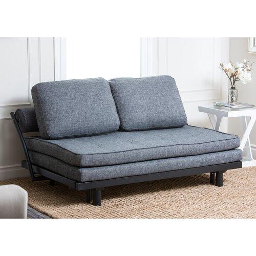 Florence Euro Convertible Lounge Sofa