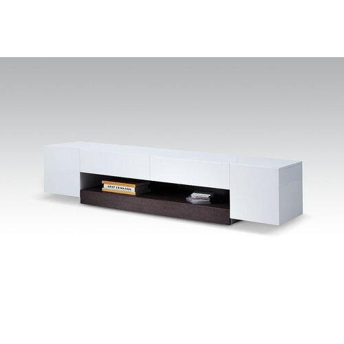 "Bellini Modern Living Gloria 74"" TV Stand"