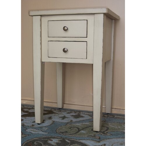 Casual Elements Jamison End Table