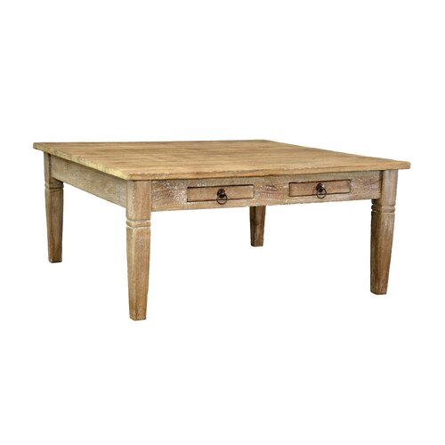 Casual Elements Sedona Coffee Table
