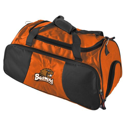 "Logo Chairs NCAA 21"" Gym Duffel"