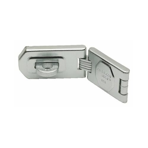 American Lock Single Hinge Hasps - american flex-o-haspssingle hing