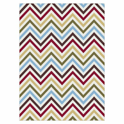 Tayserugs Metro Chevron Rug Amp Reviews Wayfair