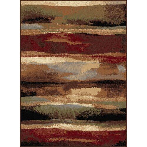 Festival Abstract Rug