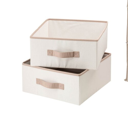 Honey Can Do Eight Shelf Organizer and Two Drawers