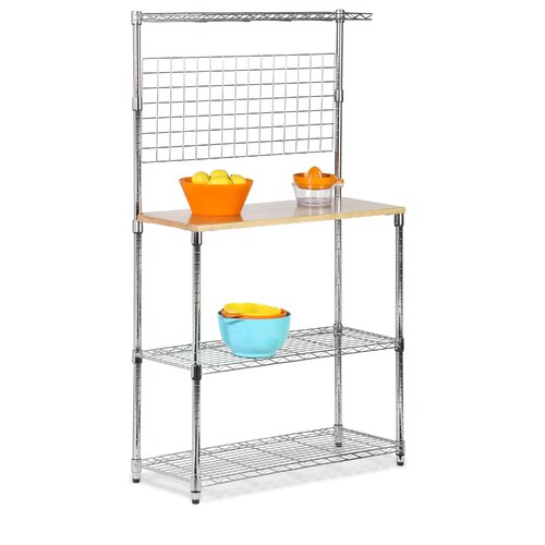 Urban Baker's Rack