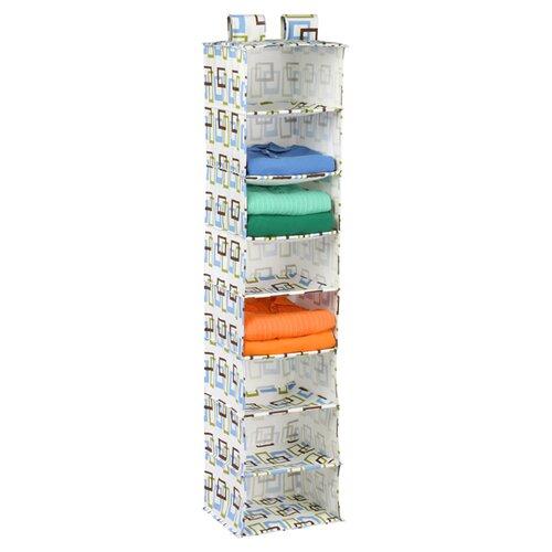 Honey Can Do 8-Shelf Hanging Organizer
