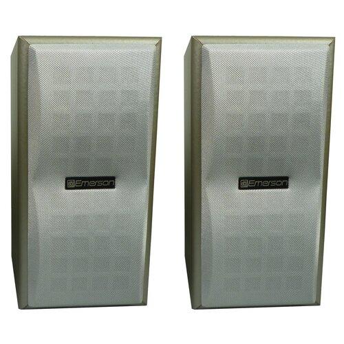 Emerson Karaoke Universal Powered Speakers
