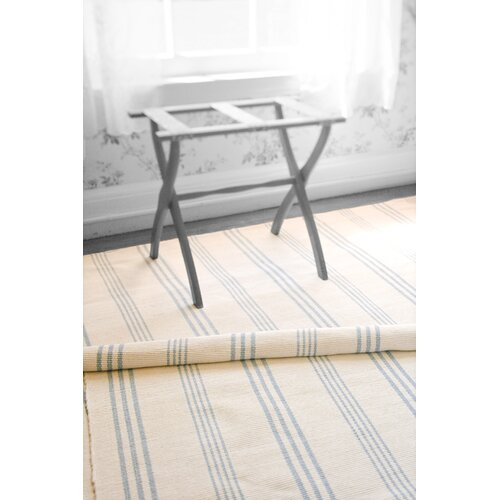 Dash and Albert Rugs Woven Swedish Stripe Rug