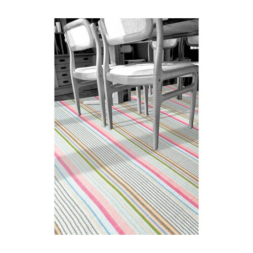 Dash and Albert Rugs Woven Neapolitan Rug