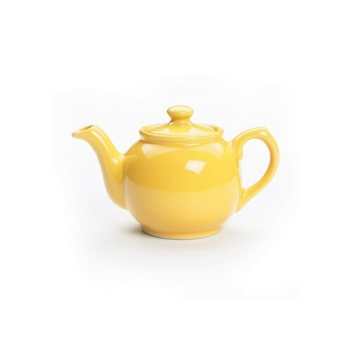 Fox Run Craftsmen 2.5-qt. Peter Sadler Teapot in Yellow