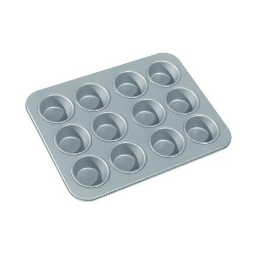Fox Run Craftsmen Non-Stick 12 Cup Muffin Pan