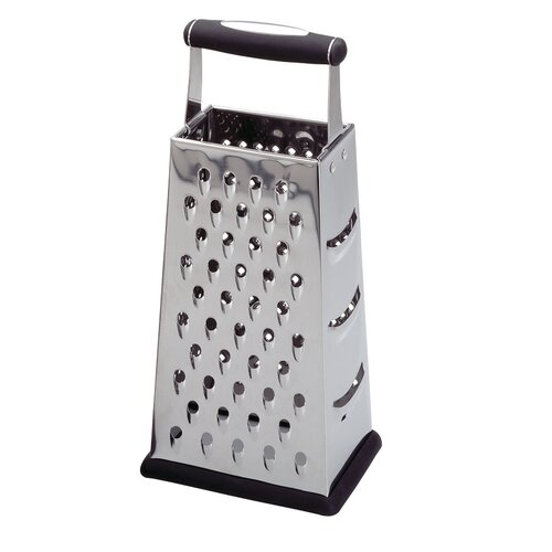 Fox Run Craftsmen 4 Sided Box Grater