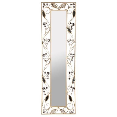 Hazelwood Home Decorative Mirror