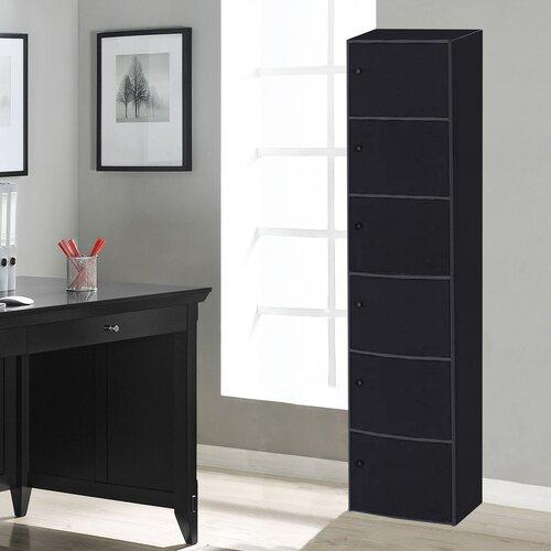 "Hazelwood Home 16"" Utility Cabinet"