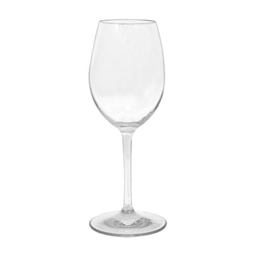 Drinkwise White Wine Glass