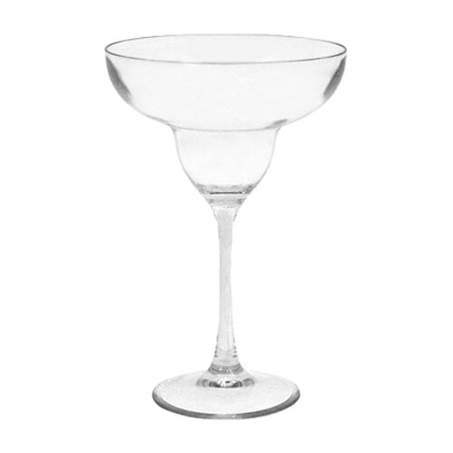 Drinkwise Margarita Glass