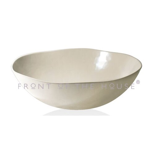 Front Of The House Platewise 89 oz. Organic Bowl