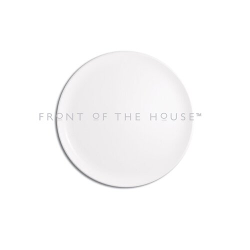 "Front Of The House Harmony 11.5"" Round Plate"