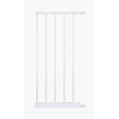 5- Bar Extension- Metal Auto Close Gate