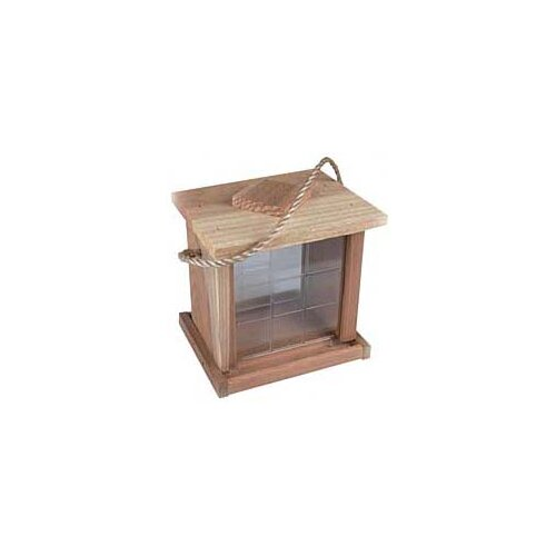 North States Hopper Bird Feeder