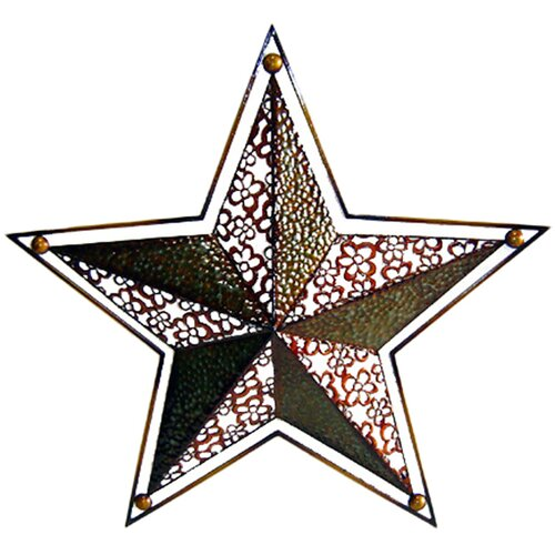 Cheungs Star Wall Décor