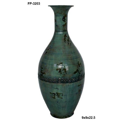 Cheungs Magic Brilliant Vase