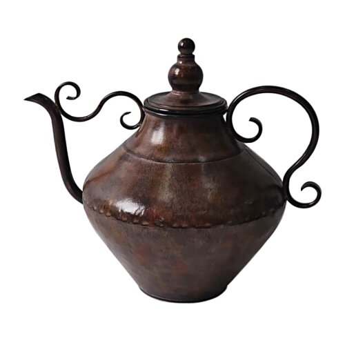 Cheungs Decorative Teapot Figurine