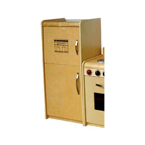 A+ Child Supply Refrigerator