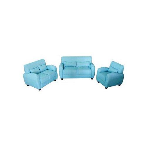 Prince Edward Kid's Sofa Set