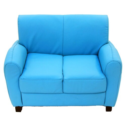 A+ Child Supply Prince Edward Kid's Sofa Set