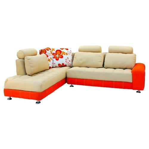 Jessica Kid's Sofa Set