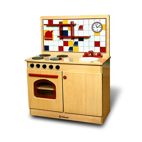 A+ Child Supply Play Kitchen