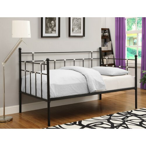 Hayley Metal Daybed