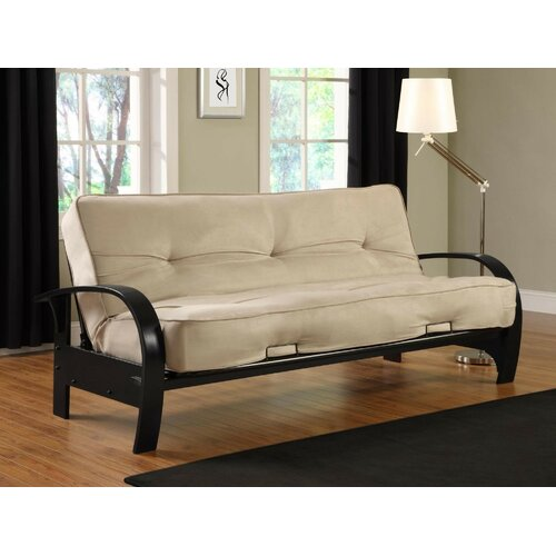 Premium Madrid Futon and Mattress