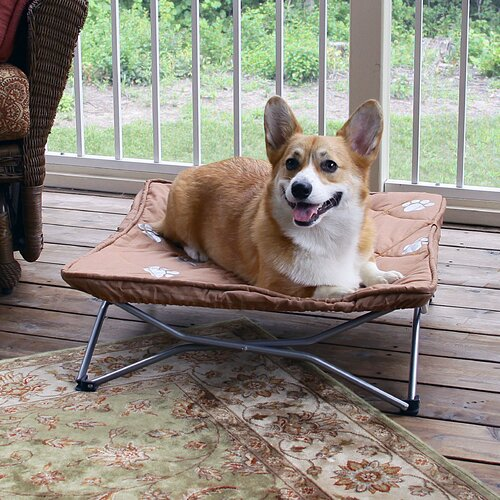 Portable Pup Travel Dog Cot