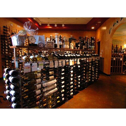 180 Bottle Wine Rack