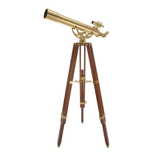 Ambassador 80AZ Refractor Telescope