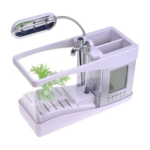 Pet Life Digital Desktop Aquarium Kit