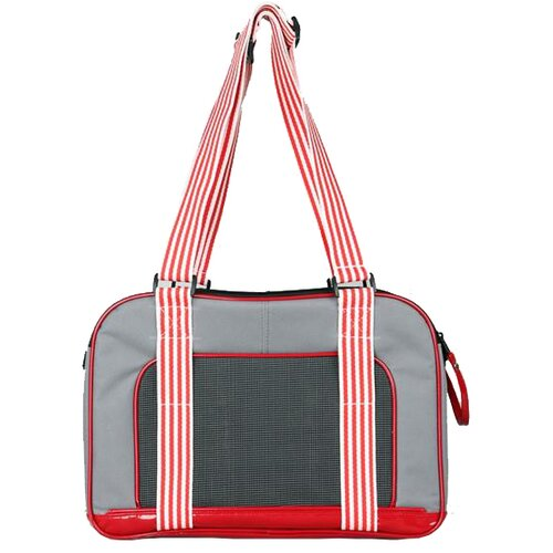 'Candy Cane' Fashion Pet Carrier