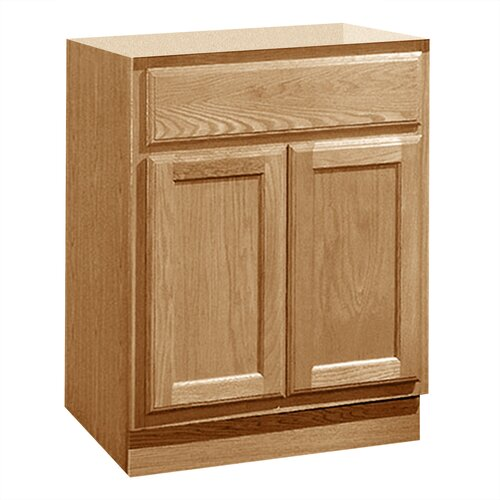 "Coastal Collection Bostonian Series 24"" Bathroom Vanity Base"