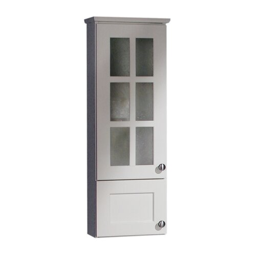 Coastal Collection Cape Cod Series Side Cabinet