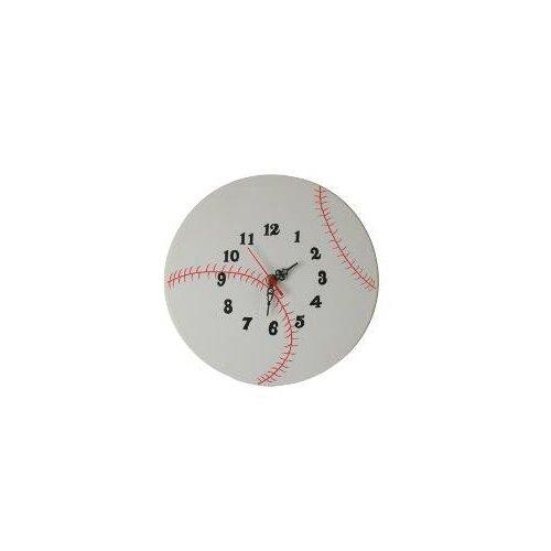 """Danya B 9.5"""" Home Run Wall Clock"""