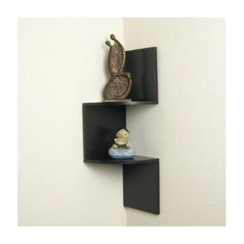 Danya B Corner Shelf