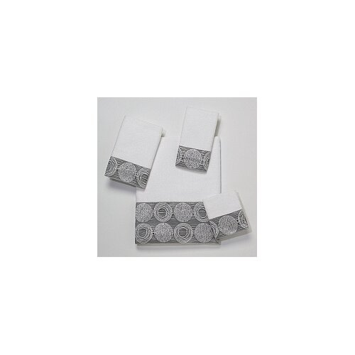 Avanti Linens Galaxy 4 Piece Towel Set