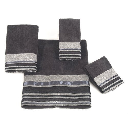 Geneva 4 Piece Towel Set